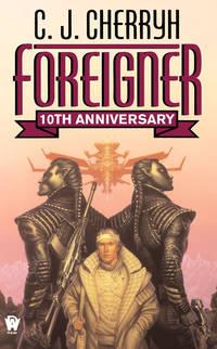 Foreigner - Foreigner, vol. 1