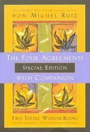 image of The Four Agreements with Companion Special Edition