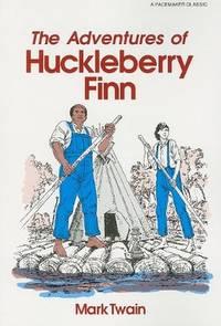 The Adventures of Huckleberry Finn (Pacemaker Classics)