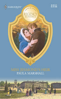 Miss Jesmond'S Heir (Reader's Choice)