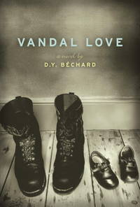 Vandal Love (Signed First Edition)