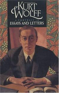 A Portrait in essays and Letters