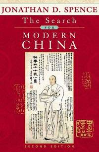 The Search for Modern China, 2nd Edition