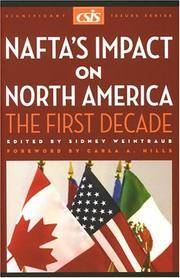 NAFTA'S IMPACT ON NORTH AMERICA : THE FI