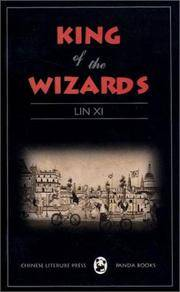 King of the Wizards by  Lin Xi - Paperback - 1998-01-01 - from Voyager Books and Biblio.com