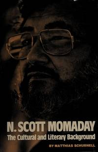 N. Scott Momaday, the cultural and literary background