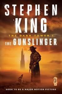 image of The Dark Tower I: The Gunslinger (1)