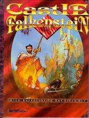 Castle Falkenstein: High Adventure in the Steam Age by  Michael Alyn Pondsmith - Hardcover - 1994 - from Williams Books and Biblio.com