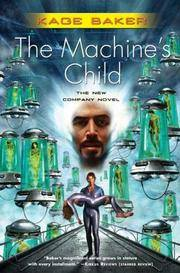 THE MACHINE'S CHILD