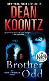 image of Brother Odd: An Odd Thomas Novel