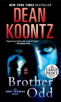 image of Brother Odd: An Odd Thomas Novel