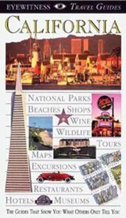 Eyewitness Travel Guide to California  Dorling Kindersley Travel Guides