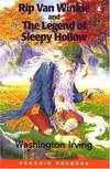 image of Rip Van Winkle and the Legend of Sleepy Hollow (Penguin Readers, Level 1)