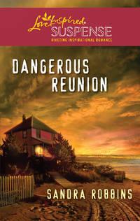 image of Dangerous Reunion (Love Inspired Suspense)