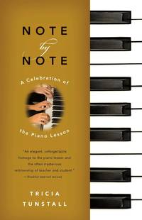 image of Note by Note: A Celebration of the Piano Lesson