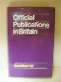 Official Publications in Britain