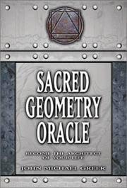 Sacred Geometry Oracle
