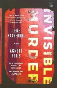 image of Invisible Murder (Nina Borg)
