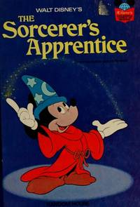 THE SORCERERS APPRENTICE (Disney's Wonderful World of Reading, No. 12)