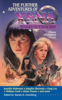 Further Adventures of Xena: Warrior Princess (Xena: Warrior Princess (Berkley))