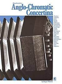 Handbook for Anglo-Chromatic Concertina