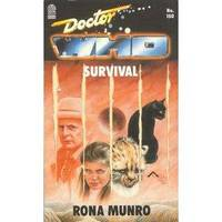 Doctor Who # 150:  Survival
