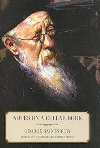 image of Notes on a Cellar-Book
