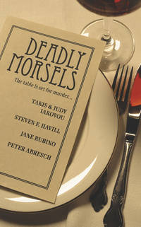 Deadly Morsels ( Worldwide Library Mysteries #452 )