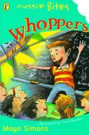Whoppers (Aussie Bites)