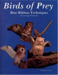 Birds of Prey, Blue Ribbon Techniques