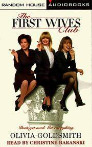 image of The First Wives Club (Audiobook) (Abridged)