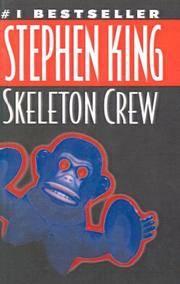 image of Skeleton Crew (Turtleback School_Library Binding Edition)