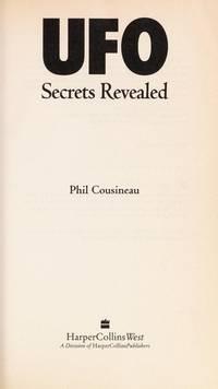 UFO SECRETS REVEALED