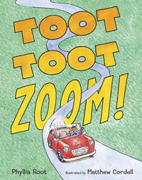 Toot Toot Zoom