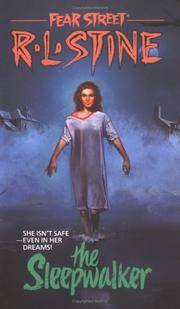 image of Fear Street: Sleepwalker