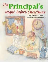 Principal's Night Before Christmas, The (The Night Before Christmas Series)