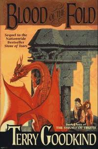 Blood of the Fold (Sword of Truth, Book 3).