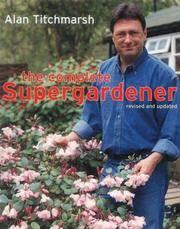 The Complete Supergardener