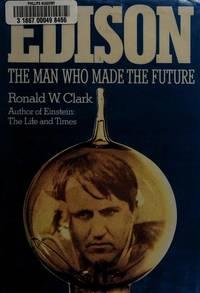 Ronald W. Clark,Ronald William Clark (Hardcover, 1977)
