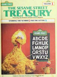 The Sesame Street Treasury (15 Volume Set) by Various - 1983-01-01