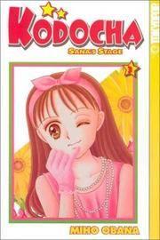 image of Kodocha: Sana's Stage Vol. 3