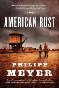 image of American Rust,  A Novel