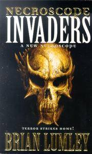 image of Necroscope: Invaders