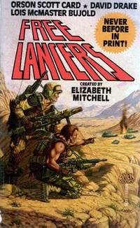 Free Lancers : West; Liberty Port; The Borders of Infinity