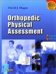 image of Orthopedic Physical Assessment