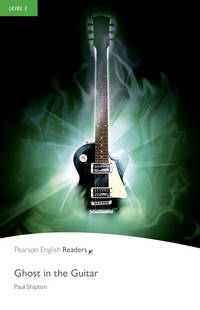 L3: Ghost in the Guitar Bk & MP3 Pk