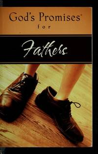 God's Promises for Fathers [Paperback]  by