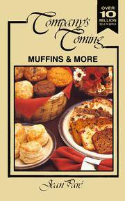 Muffins and More (Company's Coming)