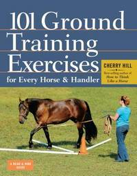 101 Ground Training Exercises For Every Horse  Handler