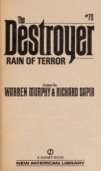 Rain of Terror (Destroyer, No. 75)